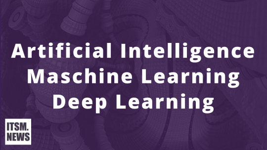 AI Machine & Deep Learning