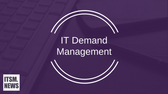 IT Demand Management